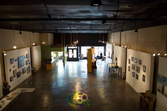 Gallery 450