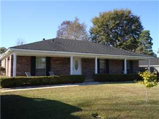 1160 SMOKERISE DRIVE MOBILE, AL 36693