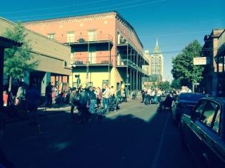 StreetsAlive2014